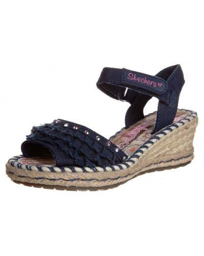 Skechers TIKIS Sandaler & flipflops Skechers sandal till tjej.