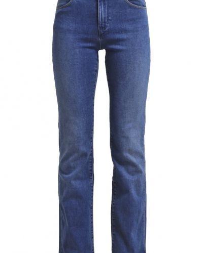 Wrangler bootcut jeans till tjejer.
