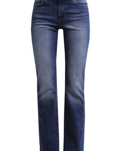 Wrangler Tina jeans bootcut indigo splash