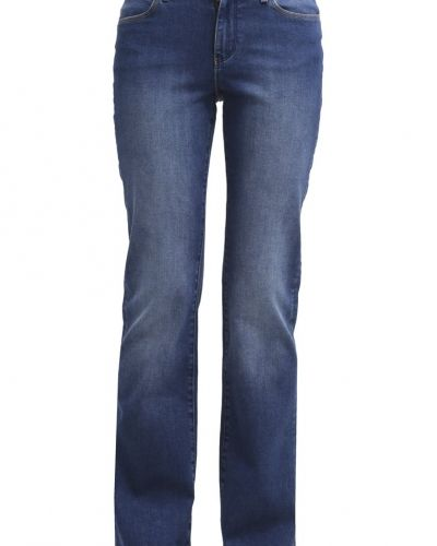 Tina jeans bootcut midblue Wrangler bootcut jeans till tjejer.