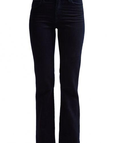Bootcut jeans Wrangler TINA Jeans bootcut moonlight från Wrangler