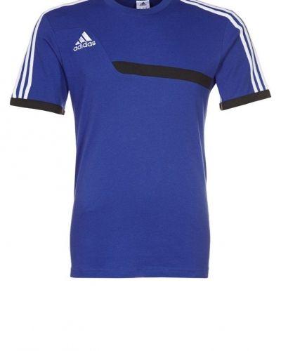 adidas Performance TIRO Tshirt med tryck Blått från adidas Performance, Supportersaker