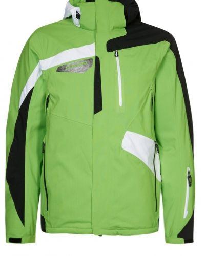 Spyder TITAN Skidjacka Grönt från Spyder, Skid och Snowboardjackor