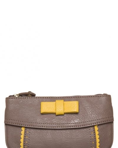 Camomilla Toffee busta plånbok. Väskorna håller hög kvalitet.