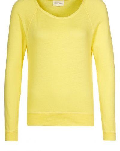 Tomahawk tshirt långärmad från American Vintage, Långärmade Träningströjor