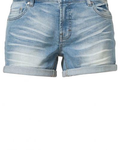 Vero Moda Vero Moda TOMBOY Jeansshorts blå
