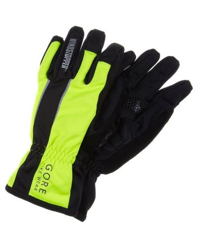 Gore Bike Wear TOOL SO NEON Fingervantar Gult från Gore Bike Wear, Sportvantar