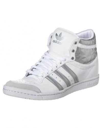 adidas höga sneakers dam