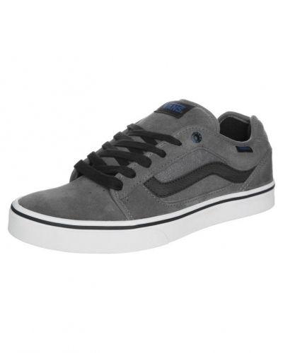 Vans Vans TORER Skateskor charcoal/black