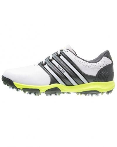 check out dc93e 81a19 adidas Golf adidas Golf TOUR360 X WD Golfskor white dark silver