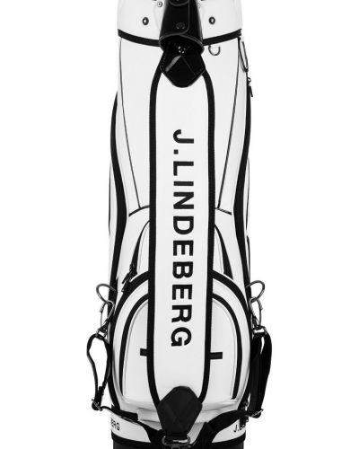 J.LINDEBERG J.LINDEBERG TOURBAG JL POLY 3D Golfbag Vitt. Väskorna håller hög kvalitet.