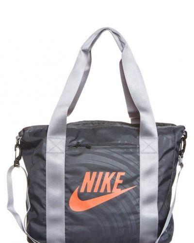 Nike Sportswear TRACK TOTE Shoppingväska Grått - Nike Sportswear - Shoppingväskor