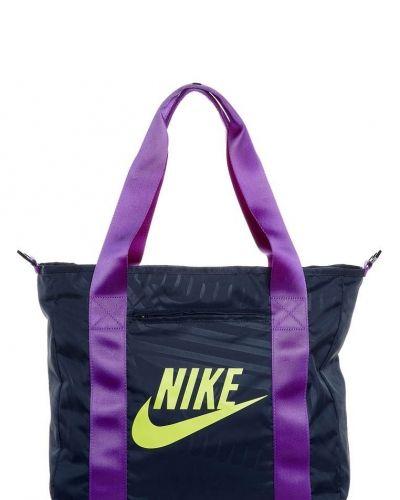 Nike Sportswear TRACK TOTE Shoppingväska Blått - Nike Sportswear - Shoppingväskor