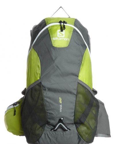 Ryggsäckarväskor från Salomon, Gröna Trail 20