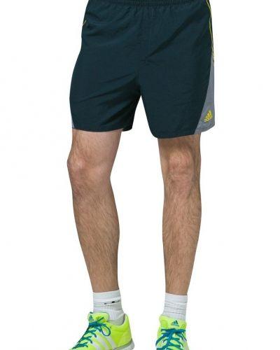 adidas Performance TRAIL RUN 2IN1 Shorts Svart från adidas Performance, Träningsshorts