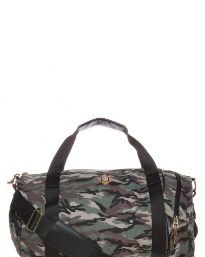 Jack & Jones TRAIL Weekendbag Oliv från Jack & Jones, Weekendbags