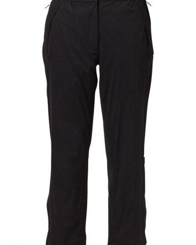 Calvin Klein Golf Träningsbyxor Svart - Calvin Klein Golf - Träningsbyxor med långa ben
