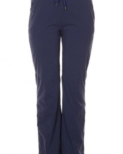 Esprit Träningsbyxor Blått - Esprit - Träningsbyxor med långa ben
