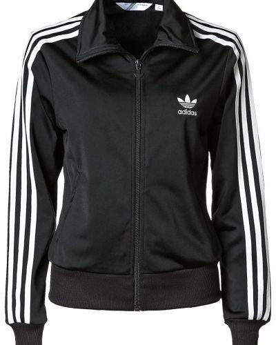 adidas Originals Träningsjacka Svart - Adidas Originals - Träningsjackor