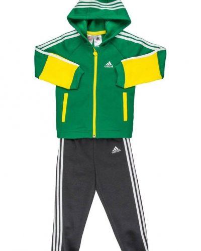 adidas Performance Träningsset Grönt från adidas Performance, Träningsset