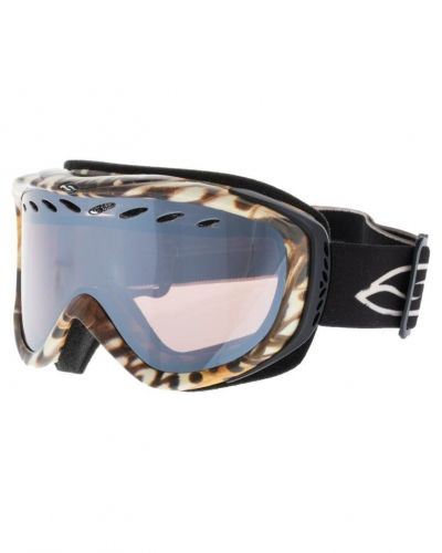 Smith Optics Smith Optics TRANSIT Skidglasögon Brunt. Sportsolglasogon håller hög kvalitet.