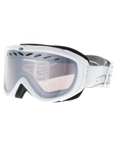 Smith Optics Smith Optics TRANSIT Skidglasögon Vitt. Sportsolglasogon håller hög kvalitet.
