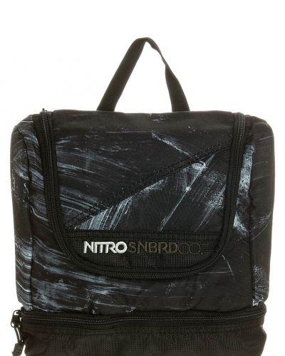 Nitro Travel kit´12 sminkväska. Väskorna håller hög kvalitet.