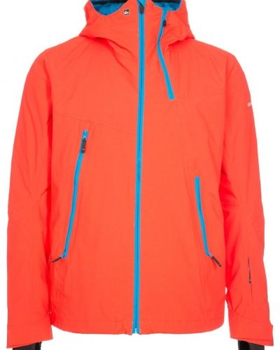 Quiksilver TREELINE Snowboardjacka Orange - Quiksilver - Skid och Snowboardjackor