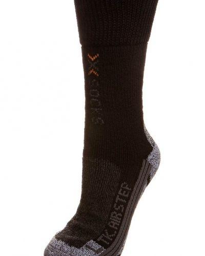 X Socks TREKKING AIR STEP Sportstrumpor Svart från X-Socks, Träningsstrumpor