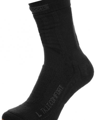 X Socks TREKKING LIGHT & COMFORT Träningssockor Grått från X-Socks, Träningsstrumpor