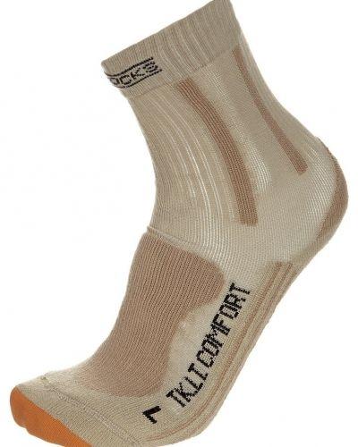 X-Socks X Socks TREKKING LIGHT COMFORT Träningssockor Beige. Traningsunderklader håller hög kvalitet.