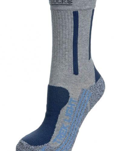 X Socks TREKKING LIGHT LADY Träningssockor Grått från X-Socks, Träningsstrumpor