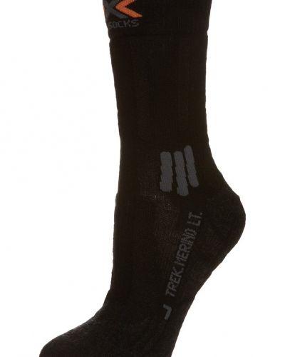 X-Socks X Socks TREKKING MERINO LIGHT Träningssockor Svart. Traningsunderklader håller hög kvalitet.