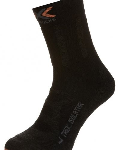 X Socks TREKKING MERINO Träningssockor Svart från X-Socks, Träningsstrumpor