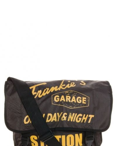 Trend ii axelremsväska - Frankie's Garage - Axelremsväskor