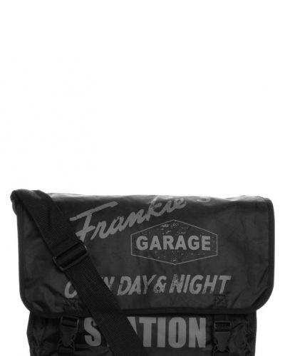 Frankie's Garage TREND II Axelremsväska Svart - Frankie's Garage - Axelremsväskor