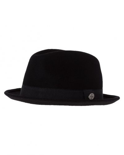 Hatt Menil TRENTO Hatt black från Menil