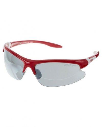 Alpina Alpina TRIDRIBS Sportglasögon Rött. Traning-ovrigt håller hög kvalitet.