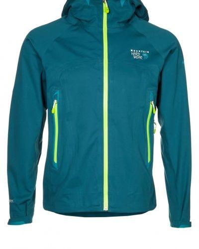 Trinity jacket softshelljacka från Mountain Hardwear, Vindjackor