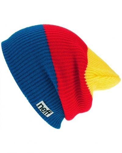 Neff TRIO Mössa flerfärgad - Neff - Mössor