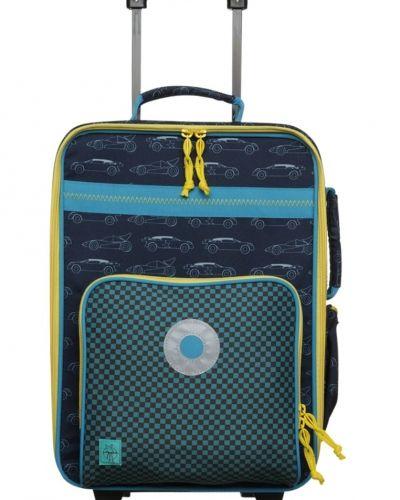 Resväska Lässig Trolleyväska dunkelblau från Lässig