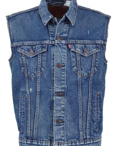 Trucker vest bl jeansjacka stooges Levi's® jeansjacka till mamma.