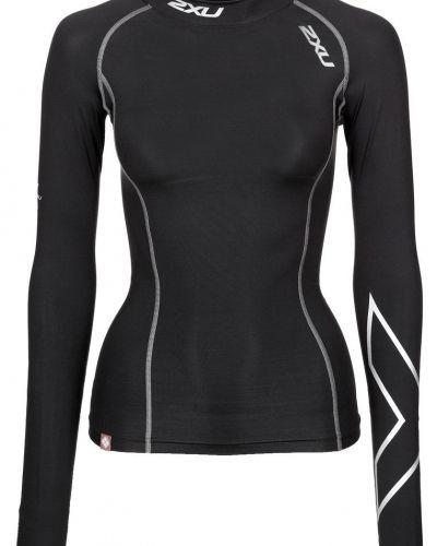 2XU Tshirt långärmad Svart från 2XU, Långärmade Träningströjor