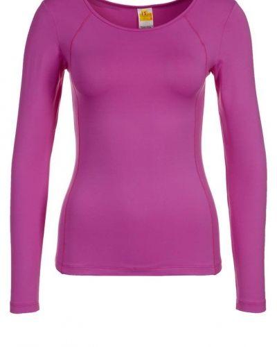 Gigi Active Tshirt långärmad Ljusrosa från Gigi Active, Långärmade Träningströjor