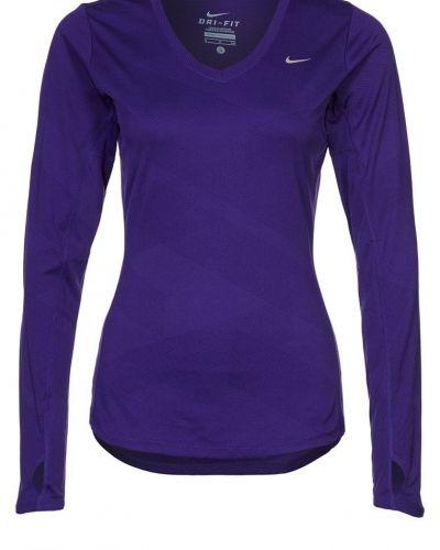 Tshirt från Nike Performance, Långärmade Träningströjor