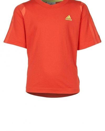 Tshirt bas från adidas Performance, Kortärmade träningströjor