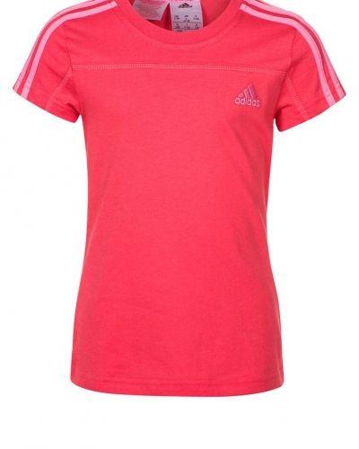 adidas Performance Tshirt bas Ljusrosa från adidas Performance, Kortärmade träningströjor