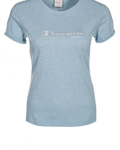 Champion Tshirt bas Blått - Champion - Kortärmade träningströjor