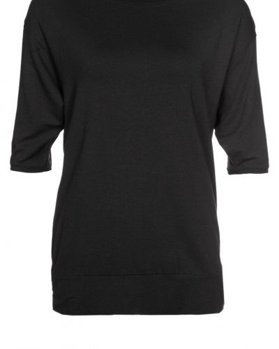 Esprit Sports Tshirt bas Svart - Esprit Sports - Kortärmade träningströjor