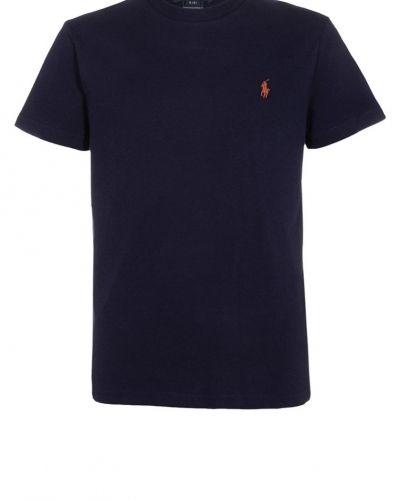 Till kille från Ralph Lauren Childrenswear, en blå t-shirts.